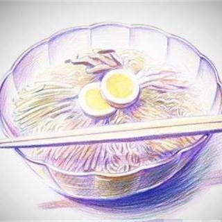 一碗清汤荞麦面